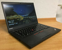 Ultrabook Lenovo ThinkPad T450 i5-5300U-2,9GHz 8GB-RAM 256GB-SSD