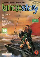 [AP] LANCIOSTORY ANNO XVI  N° 18 - Ed. EURA _ OTTIMO EDICOLA