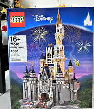 LEGO THE DISNEY CASTLE SET 71040 w/ MICKEY & MINNIE MOUSE NEW SEALED NEXT DAY SH