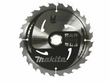 Makita MAKFORCE Saw Blade 165 X 20mm 16 Teeth B-07901 Suits Dss610 Bss611