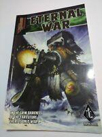 Eternal War Graphic Novel - Black Library Warhammer 40k