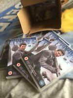 Oblivion (2013)Tom Cruise - NEW  GENUINE UK (Region 2) DVD