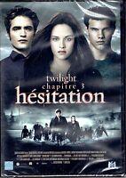 DVD - TWILIGHT -  HESITATION - CHAP 3