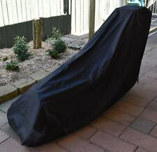 Lawn Mower Cover Heavy Duty green Type A 420D Polyester 1 Yr Waranty