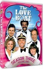 The Love Boat: Season Three Volume One [New DVD] Boxed Set, Full Frame, Subtit