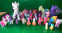 My Little Pony Hasbro McDonalds and Generic Lot of 27