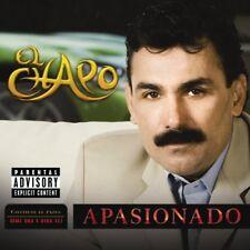 New: EL CHAPO (EL CHAPO DE SINALOA) - Apasionado [Explicit] CD
