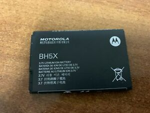 Motorola MB870 1500 mAh Battery - BH5X OEM