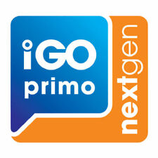 Igo Primo Nextgen le nouveau logiciel Android