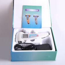 Ultrasonic Galvanic Ion Photon Skin Care Beauty Machine  Facial Massager