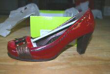 """SXS Collection Pump 2 3/4"""" Heels S30005 New in Box  S3967"""