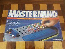 NEW 1996 Pressman Mastermind Board Game Toy Boardgame Vintage Vtg Sealed