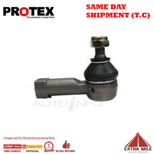 Protex TIE ROD END L/H INNER For HILLMAN IMP  2D Sdn RWD