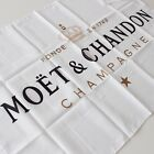 Moet & Chandon Champagne Ice Imperial Lounge Banner Fahne Flagge Flag