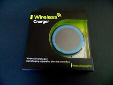 New Qi Wireless Charging Pad For 6S,6S Plus, Samsung S4,S3,Note2,Nokia