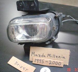 Mar 1995-2000 Mazda Millenia Driver Fog Light Part OEM