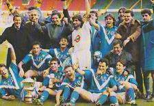 Brescia équipe de football photo > saison 1993-94