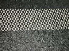 "Platinized Titanium Anode (mesh) .039"" thick, 150 micro"