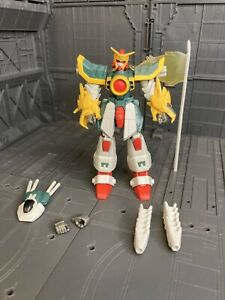 Bandai Mobile Suit Fighter Neo China Dragon Gundam Action Figure Msia