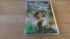 Opera Metal - Musik DVD