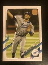 2021 Topps, #64, Chris Taylor, Los Angeles Dodgers