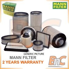 FUEL FILTER RENAULT FOR NISSAN DACIA CHERY OPEL VAUXHALL MANN-FILTER 91559804