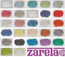 Filati multicolore in cotone per hobby creativi