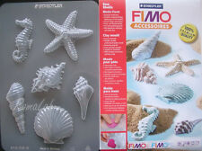 Staedtler Stampo Clay Moulds fimo 02-animali Marini