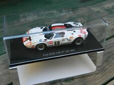 Spark Ford GT40 Mk.1 24Hrs.Le Mans 1969 Joest/Kelleners 1:43scale S4066 NIB