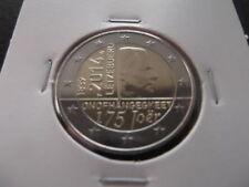 Pièces euro pour 2 euro année 2014
