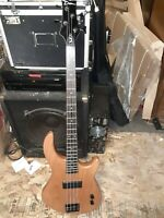 Dean long Scale bass- fresh strings and setup-bundl-FREE FREIGHT LOWER 48 HAWAII