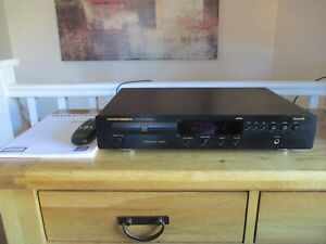 Marantz CD6000OSE Original SE CD Player with Remote