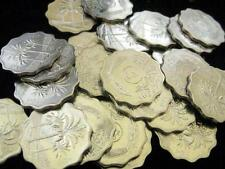 Iraq 5 Fils 1971  BU  lot of 25 coins