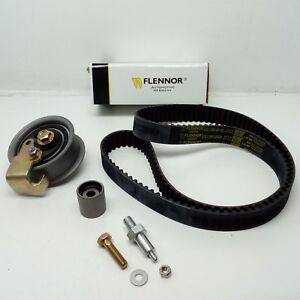 KIT DISTRIBUZIONE FLENNOR F904381V PER 058198119 AUDI A4 -A6 -VW PASSAT