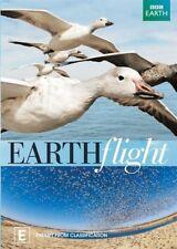 Earth Flight BBC TV Series - NEW & SEALED