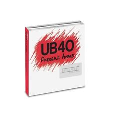 UB40 - PRESENT ARMS (3CD DELUXE EDITION) 3 CD NEUF