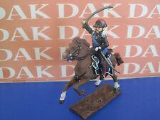 1/32 54MM Soldatino Soldier Carabiniere Ufficiale a cavallo a Pastrengo 1848
