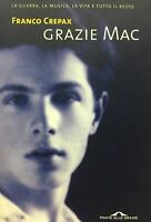GRAZIE MAC F. CREPAX PONTE ALLE GRAZIE L08
