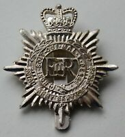 British Army, Royal Army Service Corps Cap Badge. QC. A/A. J.R.GAUNT LONDON
