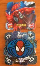 Rare 2005 Marvel Avengers Heroes Tazos No-08