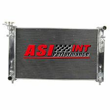 2 ROW 52MM CORE RADIATOR FOR HOLDEN COMMODORE VT VX 5.0L V8 1997-1999 1998 INT
