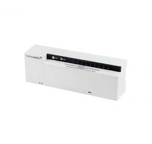 Homematic IP Wired Fußbodenheizungsaktor - 10-fach, 230 V