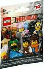 ✔ Sealed 1x Lego 71019 Minifig The Ninjago Movie Blind Bag Hard to Find New