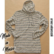 Women's Roll Neck Jumper, Knitwear,  Sweater, Turtle neck, Made in Mexico