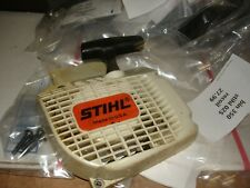 Stihl 025 recoil chainsaw part bin 350