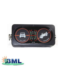 LAND ROVER DEFENDER DOUBLE INCLINE LAND METERS. PART- GLM001