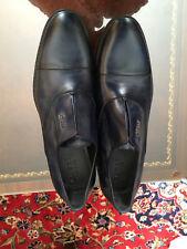Gucci Blue Men's Shoes New Sz. 9.5 See measurements