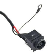 DC POWER JACK SOCKET HARNESS CABLE FOR SONY VPCEG13FX/L VPCEG21FX VPCEG190X
