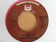 "Barbara Mason - Shackin Up  (7"" Vinyl, US Pressing)"