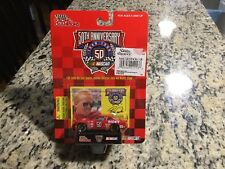 Ricky Craven---1:64 Scale Diecast---With Card & Stand---1998 New Chevrolet